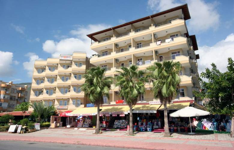 Kleopatra Beach - Hotel - 0
