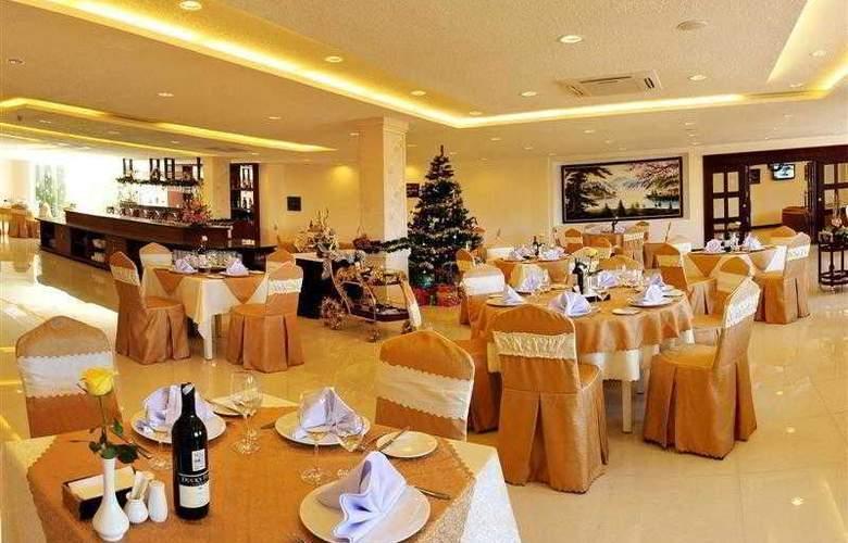 Best Western Dalat Plaza Hotel - Hotel - 4