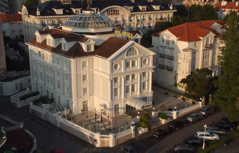 Hoyuela - Hotel - 4
