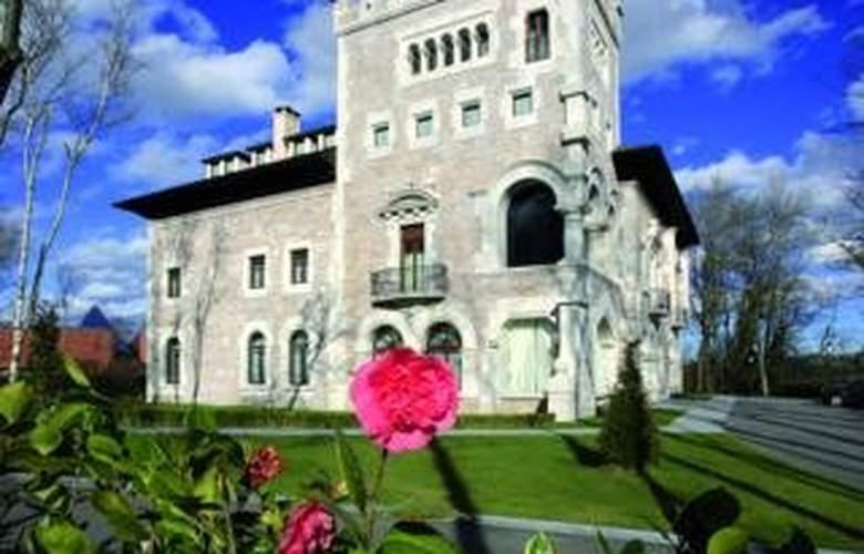 Castillo del Bosque la Zoreda - Hotel - 0