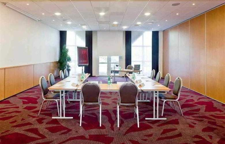 Mercure Tours Nord - Hotel - 5
