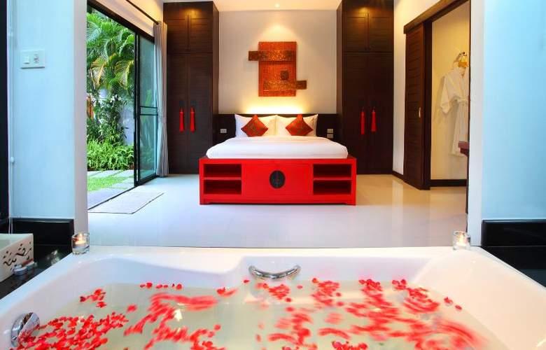 Bell Pool Villa Phuket - Hotel - 20