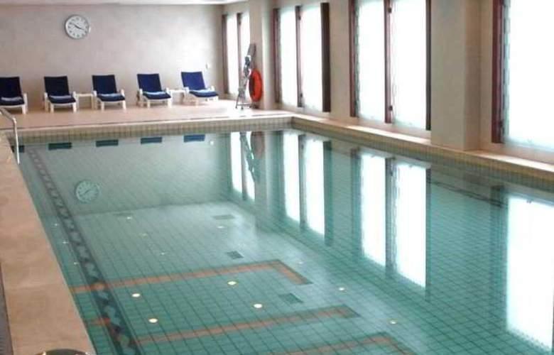 Kempinski Shenyang - Pool - 7