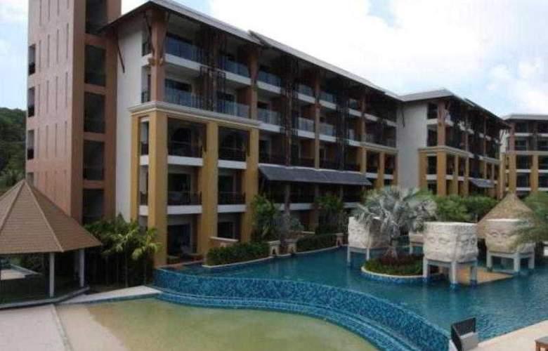 Rawai Palm Beach Resort - Hotel - 11