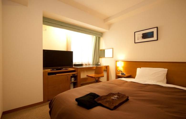 Candeo Hotels Ueno Park - Room - 0