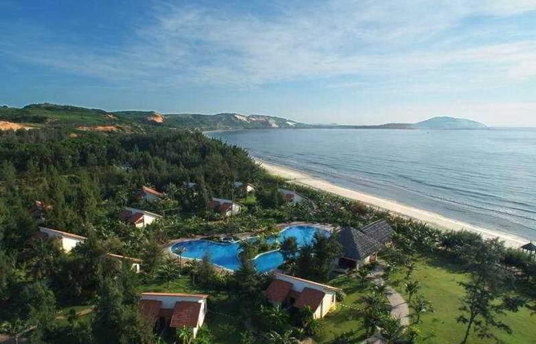 Pandanus Resort - Hotel - 0