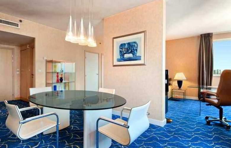 Hilton Sofia - Hotel - 14