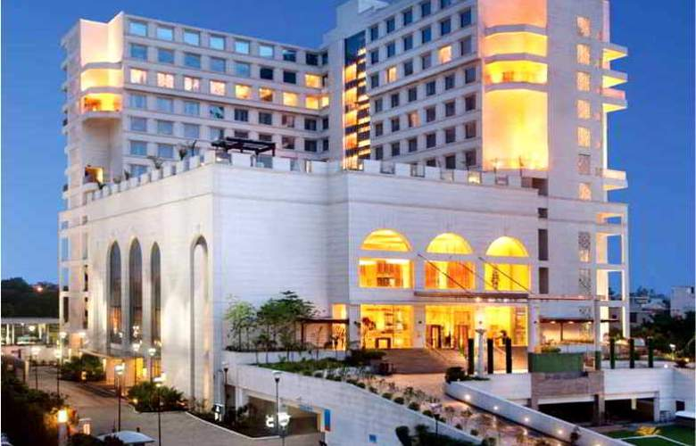 Hilton New Delhi/Janakpuri Hotel - Hotel - 12