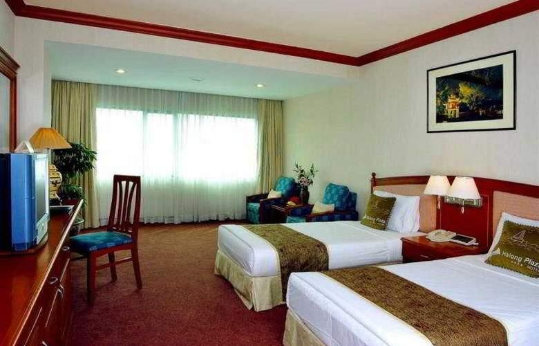 Halong Plaza - Room - 2