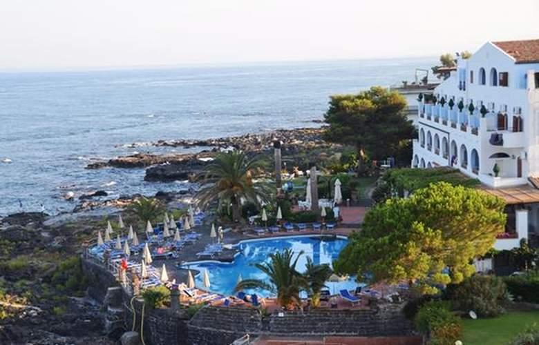 Arathena Rocks - Hotel - 4
