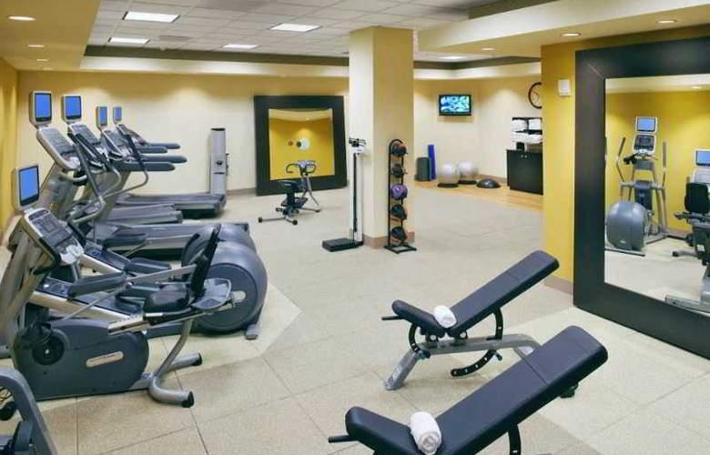 Embassy Suites San Marcos - Sport - 16