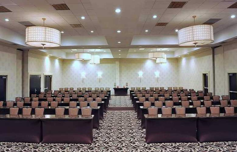 Embassy Suites Philadelphia - Airport - Conference - 1