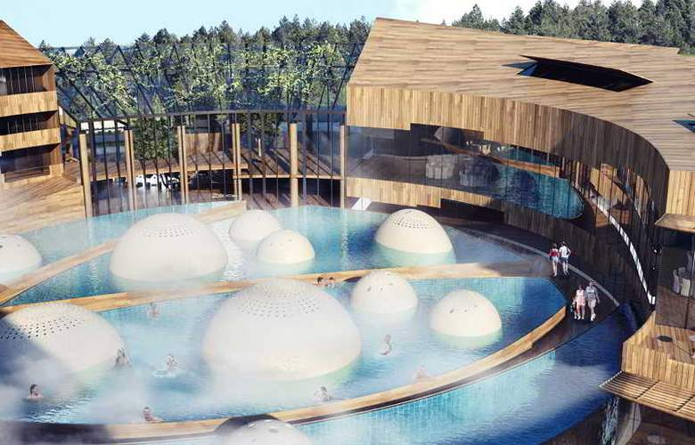 Rixos Hotel Eskisehir - Pool - 3