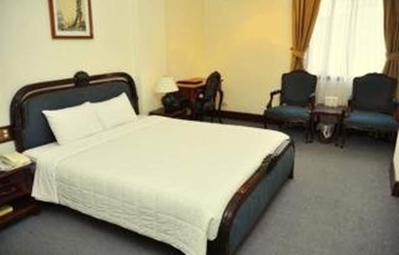 Golden Key Hotel - Room - 3