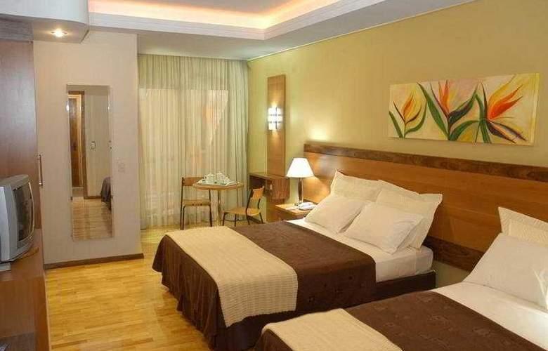 Recanto Cataratas Thermas Resort & Convention - Room - 4