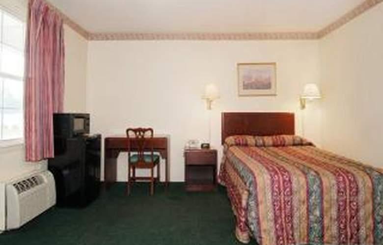 Rodeway Inn - Room - 4