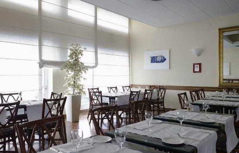 NH La Spezia - Restaurant - 8