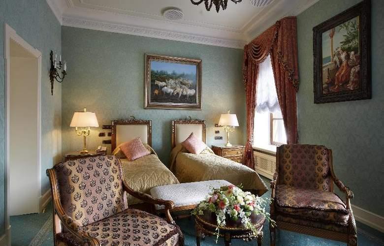 Taleon Imperial - Room - 9