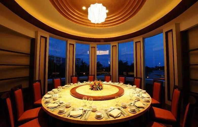 Marco Polo Davao - Restaurant - 4