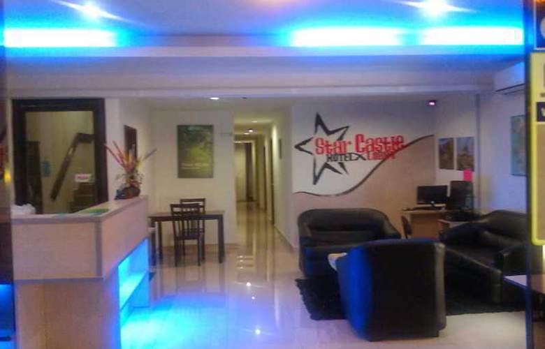 Starcastle Golden Palace Hotel - General - 0