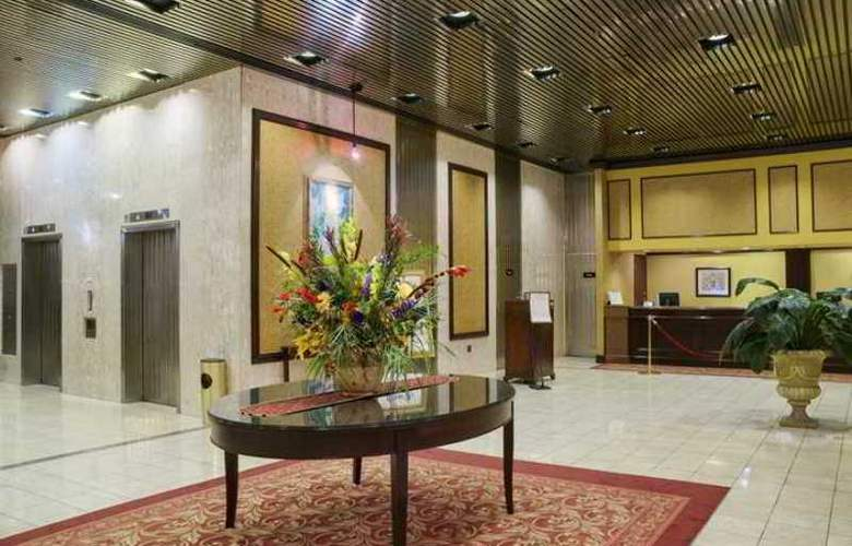 DoubleTree by Hilton London Ontario - Hotel - 5