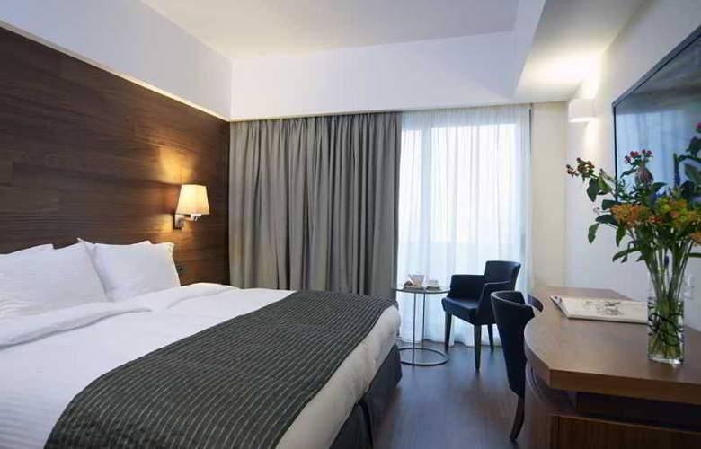 Samaria - Room - 3