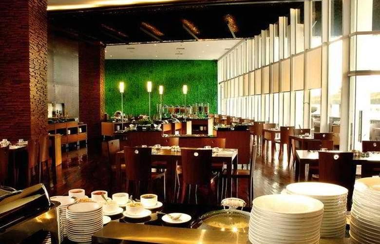 Novotel Bandung - Restaurant - 6