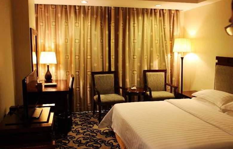 De Sense Hotel Guangdong - Room - 3
