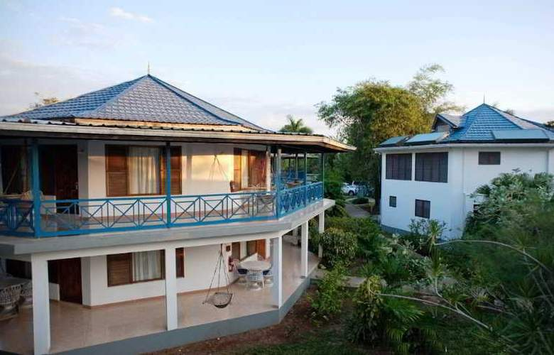Negril Tree House - Hotel - 5