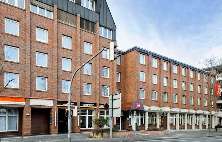 ibis Paderborn City - Hotel - 0