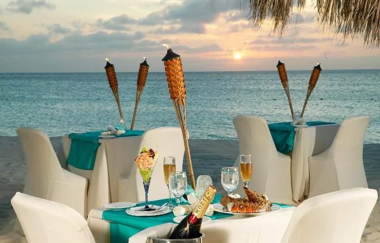 Amsterdam Manor Beach Resort - Restaurant - 26