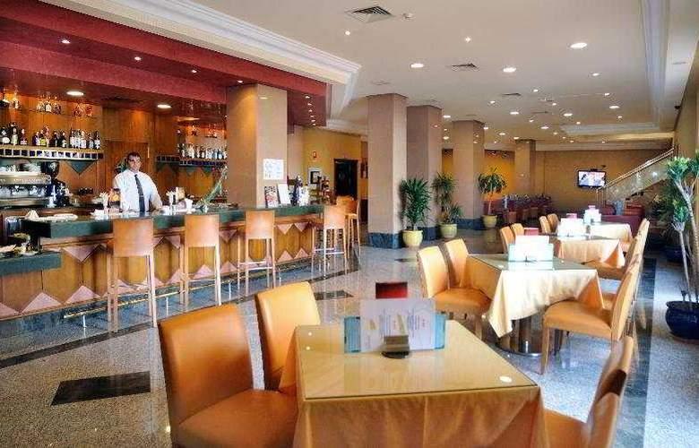 Vistamar - Restaurant - 3