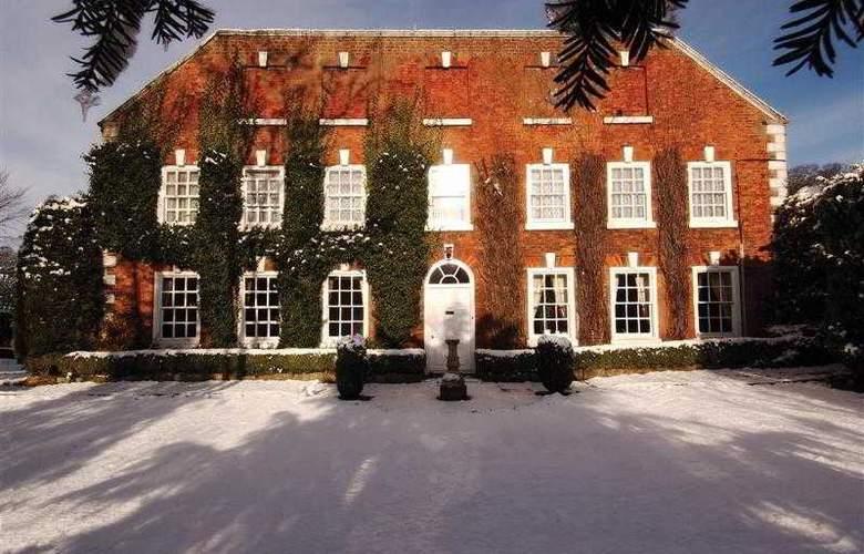 Dower House & SPA - Hotel - 39