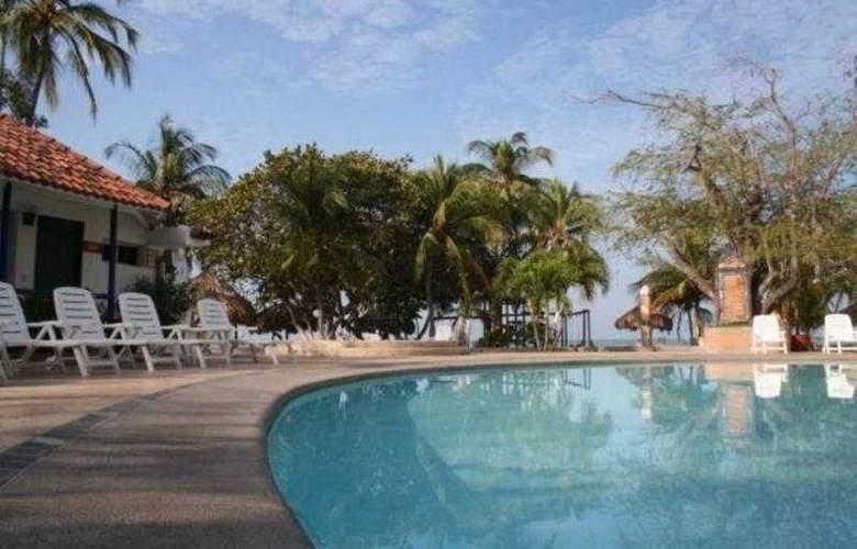 Estelar Santamar Hotel & Centro de Convenciones - Pool - 8