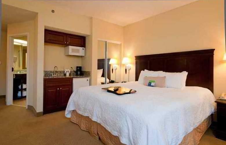 Hampton Inn & Suites Charlotte/Pineville - Hotel - 1