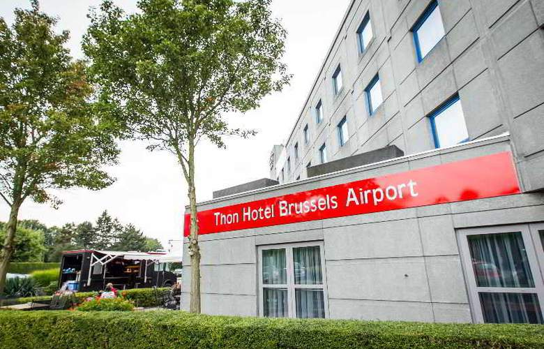 Thon Brussels Airport - Hotel - 4