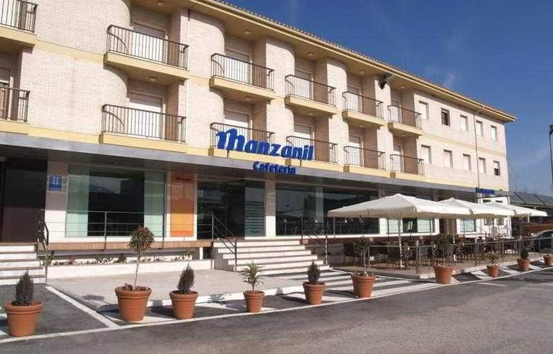 Manzanil - Hotel - 0