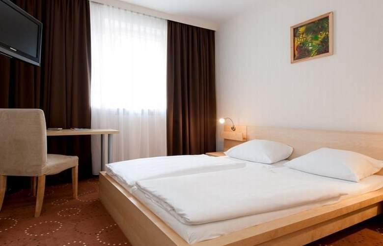 Novum Hotel Franke am Kurfürstendamm - Room - 4