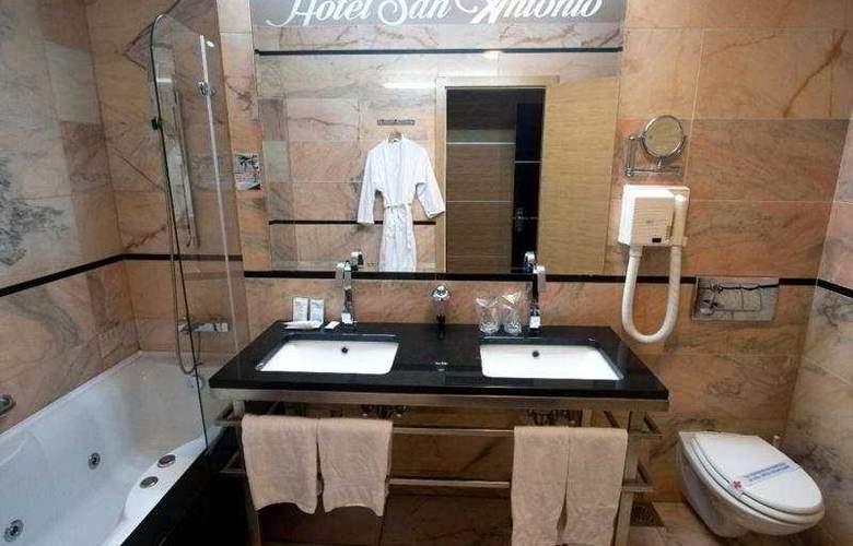 San Antonio - Room - 7