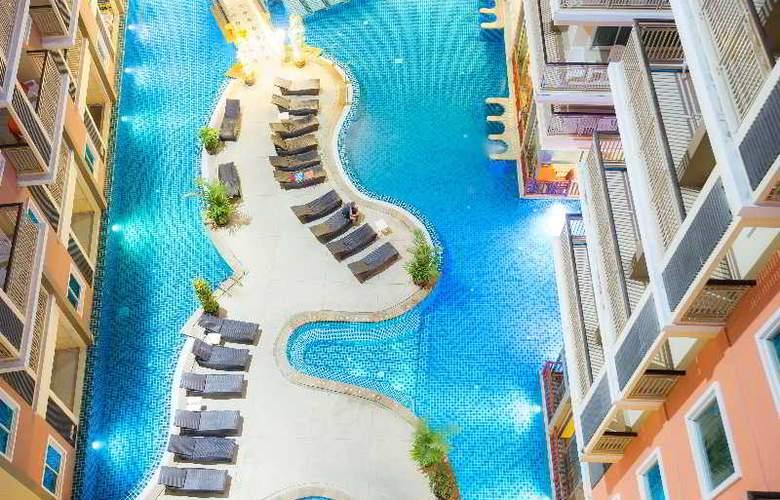 Bauman Residence - Pool - 31