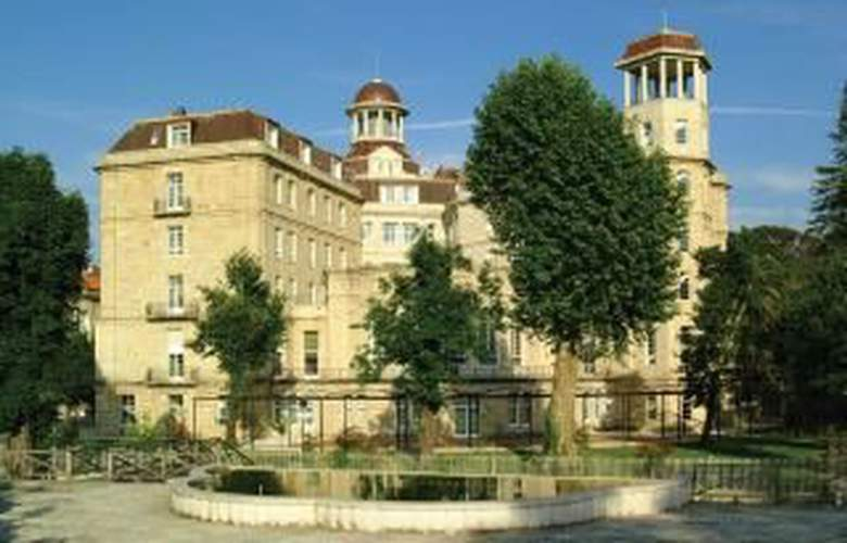 Balneario de Mondariz - Hotel - 0