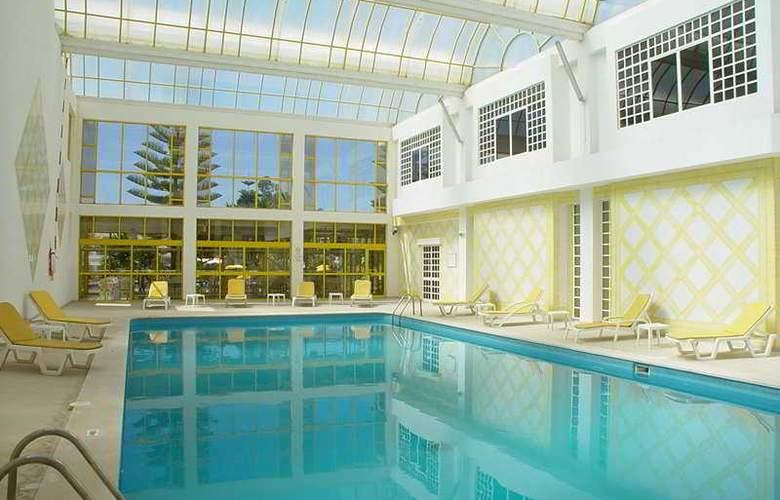 Clube Hotel Apartamento do Algarve - Pool - 7