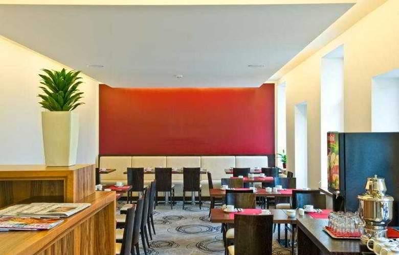 Tryp by Wyndham Dresden Neustadt - Restaurant - 4