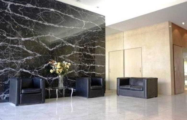 Callao Plaza Suites - Hotel - 0