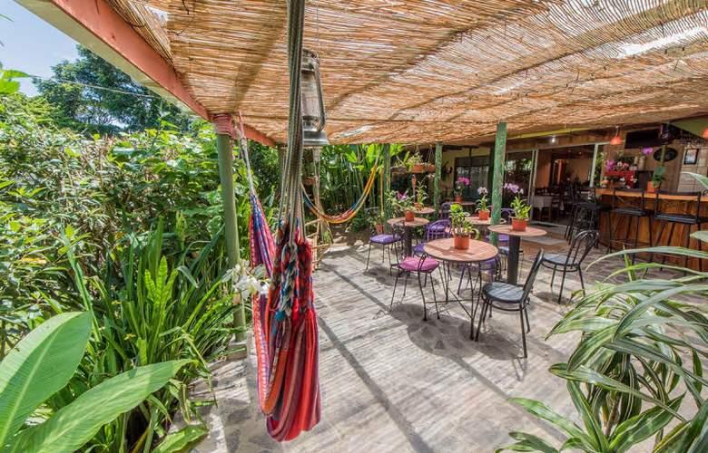 Jardines de Monteverde - General - 1