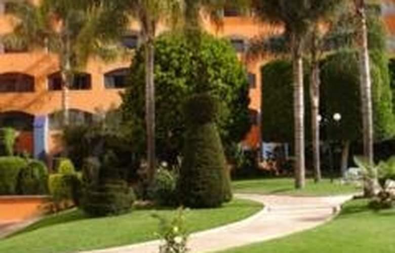 Gran Plaza Hotel & Convention Center - Hotel - 0