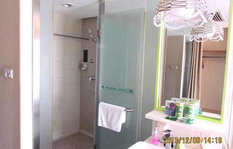 CYTS Shanshui Trends Hotel (Shaoyaoju Branch) - Room - 14