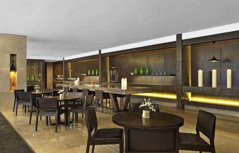The Westin Mumbai Garden City - Hotel - 9