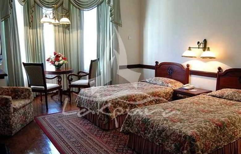 Grand Hotel Nuwara Eliya - Room - 13