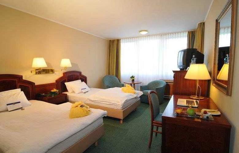 Best Western Leoso Hotel Leverkusen - Hotel - 8